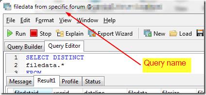 query-name
